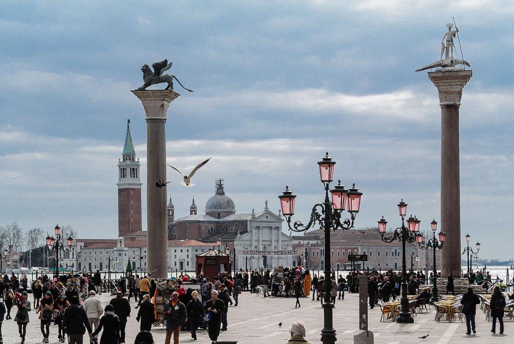 Venedig 2014