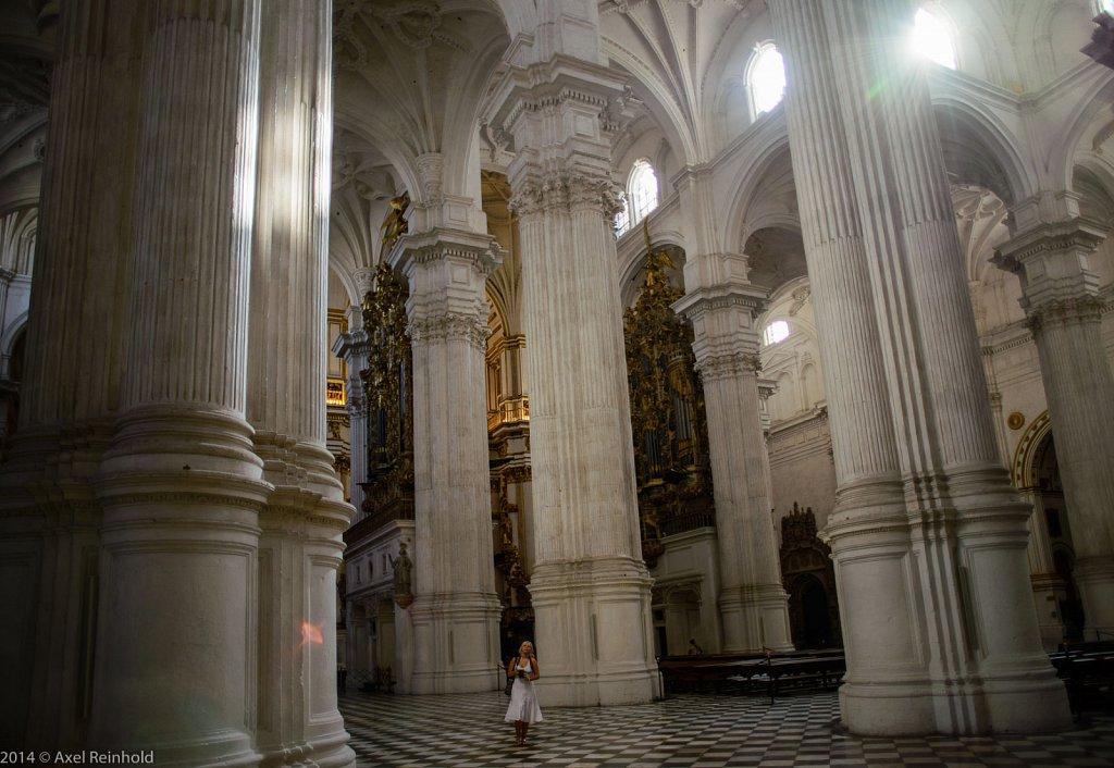 Granadas Kathedrale