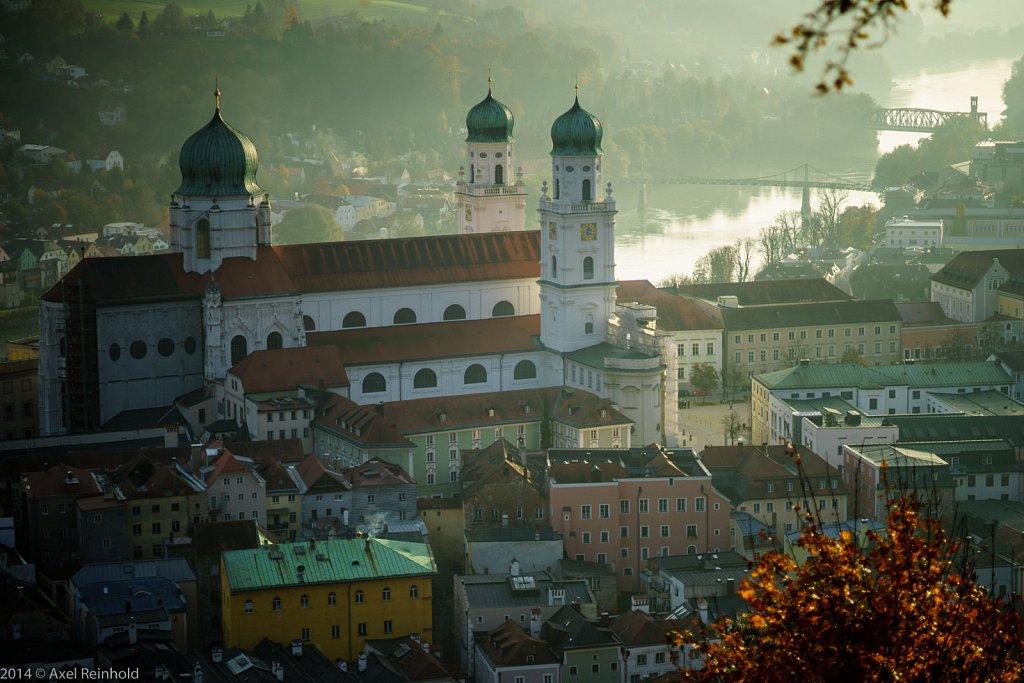 Passau 2014
